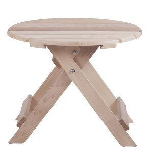 Comfy Side Table CST 400_bijzettafel