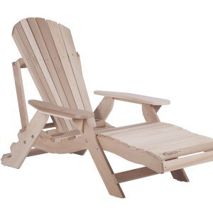 Comfy Sun-Lounger CSL 300 _ligstoel