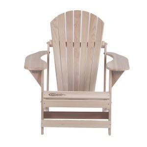 Folding Comfy Chair FCC 200_Adirondack_stoel