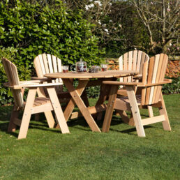 comfy chair dining set prachtige tuinset met 4 eetstoelen