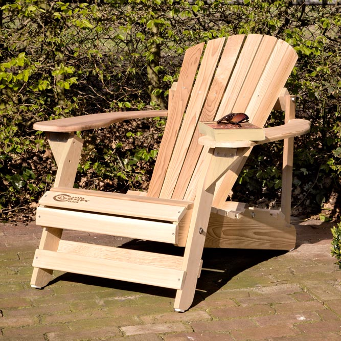 Canada comfy chair de ultieme relaxstoel voor uw tuin of for Comfy kussen