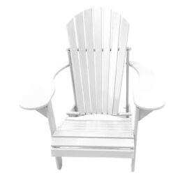 Kunststof Canada Comfy Chair FCC-100 Wit