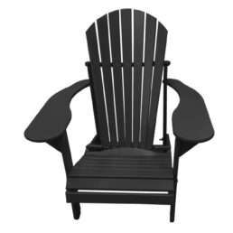Comfy Chair FCC-100 Black