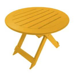 Comfy-Side-Table-CST-400-Zij-Yellow