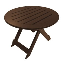 Comfy-Side-Table-CST-400-Zij_0006_Choco Brown